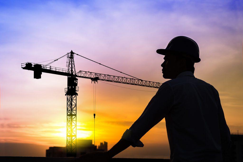 Calgary's #1 Commercial Construction Company
